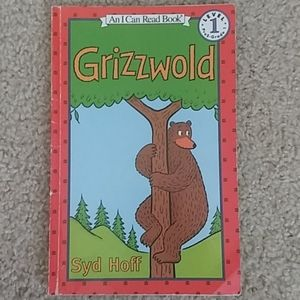 Grizzwold Level 1 Book